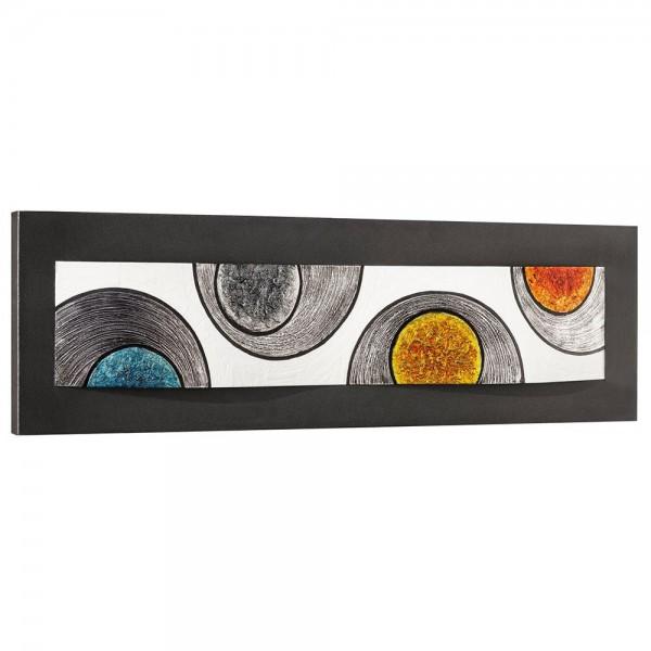 P2357 - Декоративно пано за стена. Ръчно изработени аксесоари за дома от Италия
