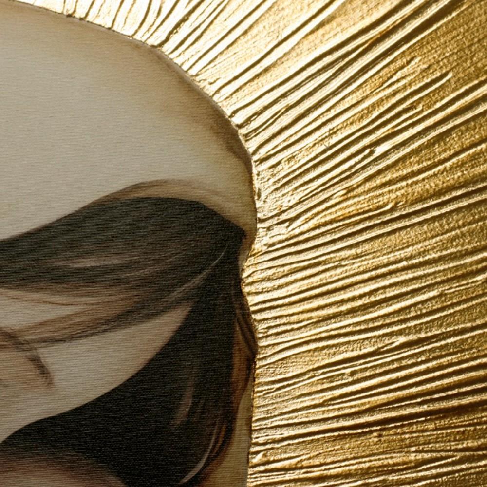 Декоративнo панo за стена, AMORE INFINITO от Pintdecor