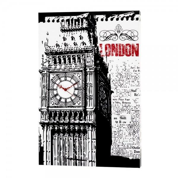 Италиански часовник за стена, BIG BEN от Pintdecor