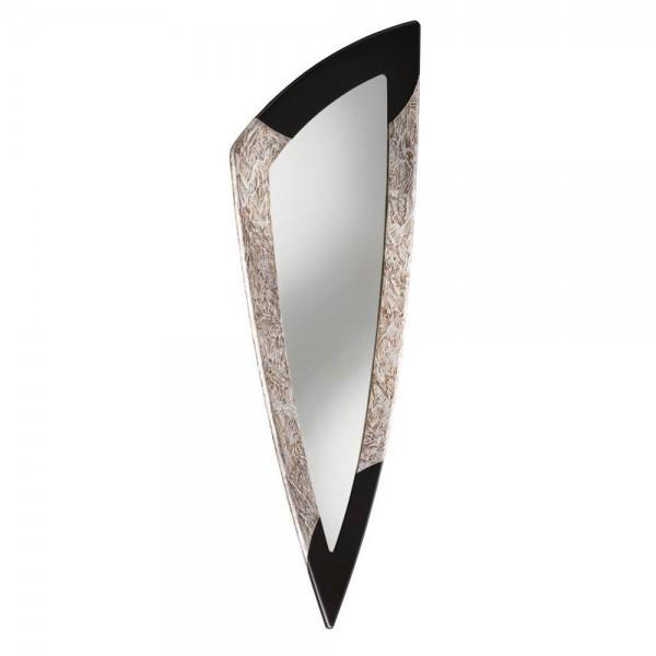 R.P3036 - Италиански огледала, SPIKE - основа със сребрърен ефект и в цвят на кафе