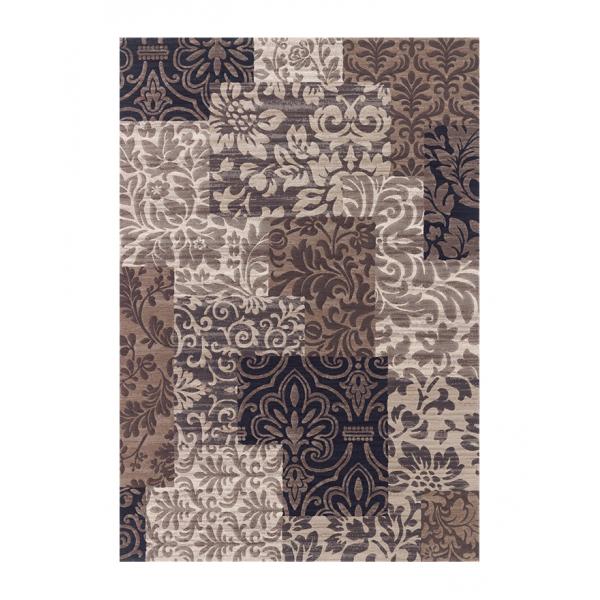 LAGUNA 63020/4343 - Италиански килим с флорални мотиви