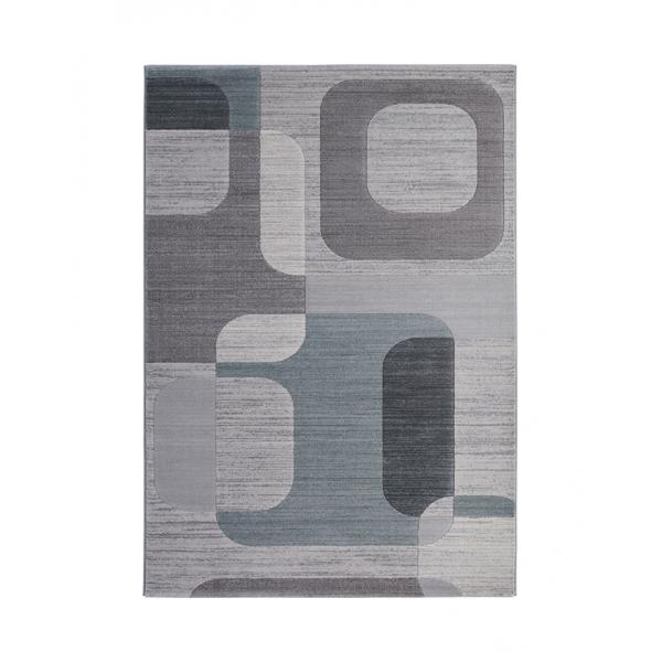 Модерен италиански килим, LAGUNA 63592/4747