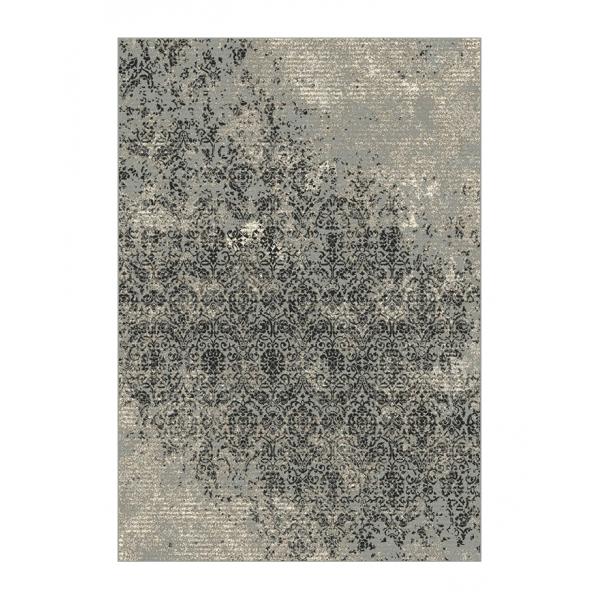 Модерен килим с винтидж ефект, MALIZIA 89303/5939