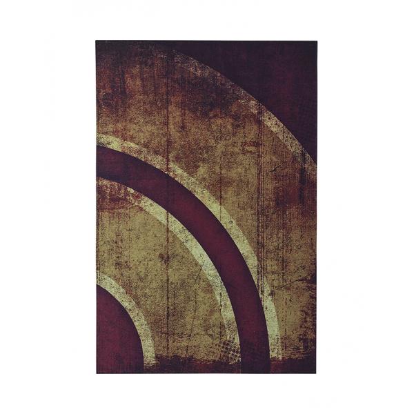 SICILY CR2 GOLD/RED - Италиански килим