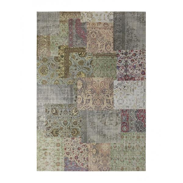 Модерен килим с винтидж ефект, SICILY LUMPOR MULTI