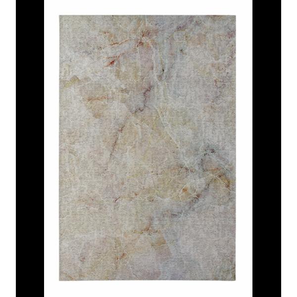 Модерен килим с мраморен мотив, SICILY MARBRE PASTEL