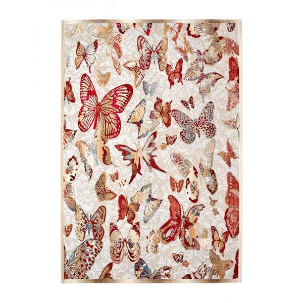 Модерен италиански килим, VENUS 91X METALLIC