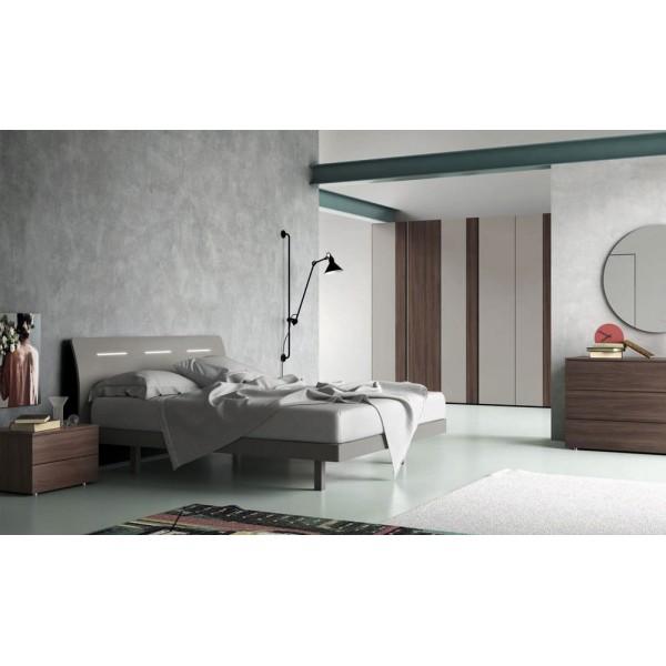 CUVE - Модерно италианско обзавеждане за спалня от Orme Design