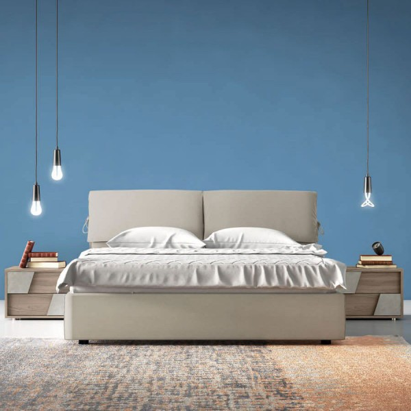 DUKE - Италиански мебели за спалня от Orme Design