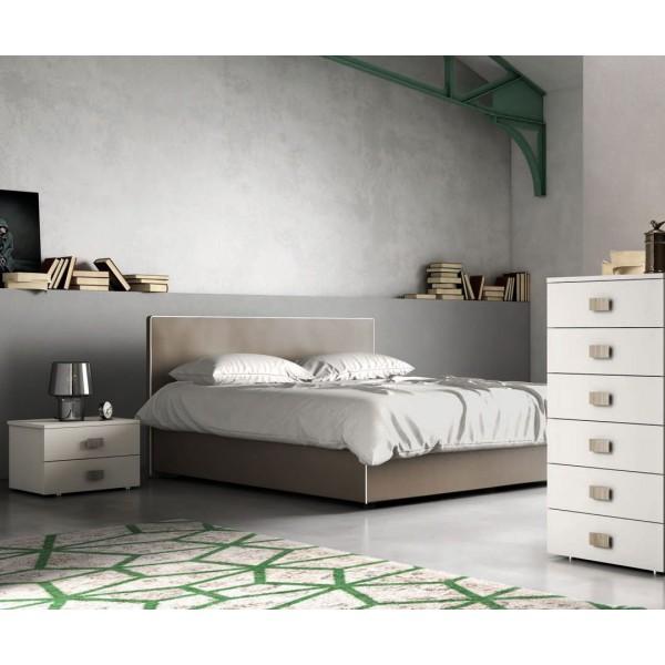 LUCAS - Модерни мебели за спалня от Orme Design