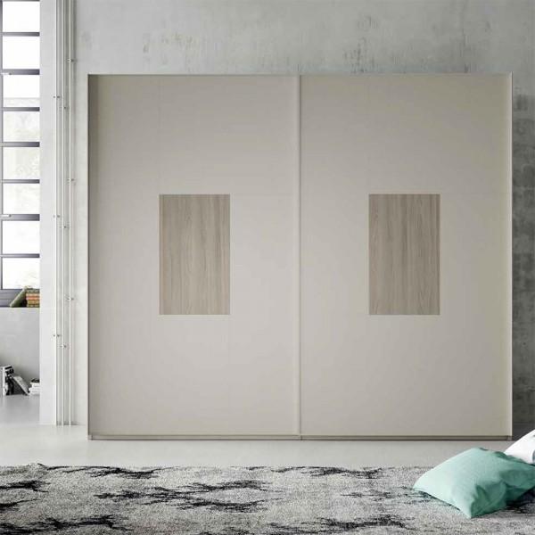 COMBI - Гардероб в минималистичен стил от Orme Design