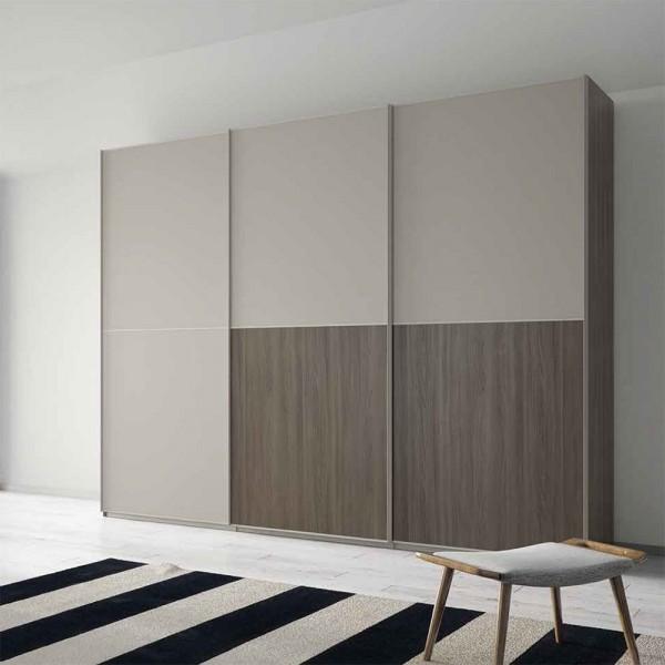DADO - Дизайнерски гардероби за обзавеждане на спалня от Orme Design