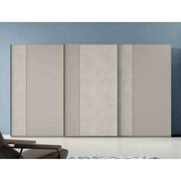 DUAL - Италиански гардероб по индивидуални размери от Orme Design