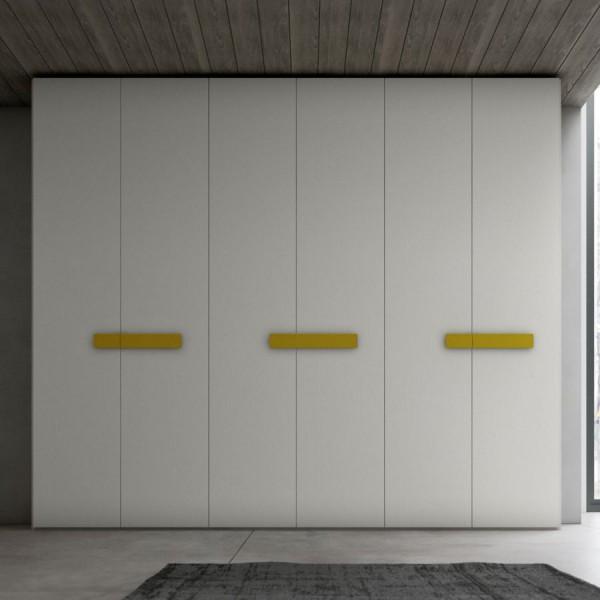 LINE - Модерен италиански гардероб от Orme Dsign