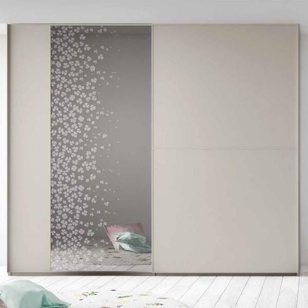 TRIA - Дизайнерски гардероби от Orme Design