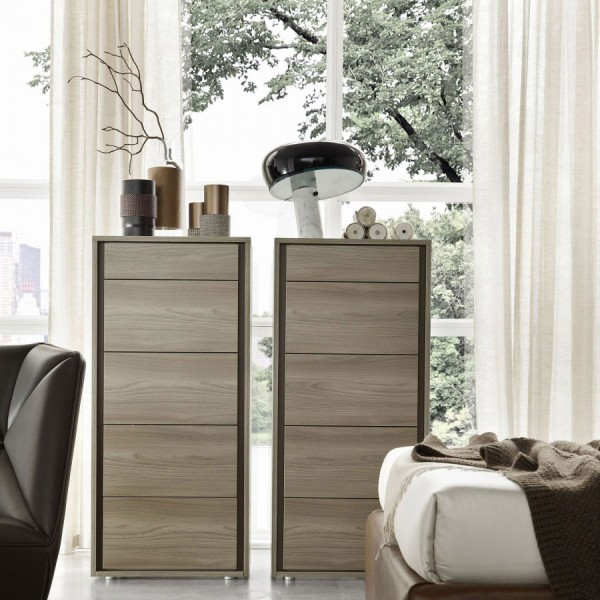 ARGO - Модерни италиански мебели за спалня