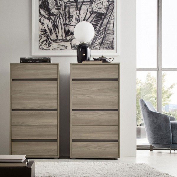 CALIPS - Съвременен шкаф за дрехи от 'Orme Design'