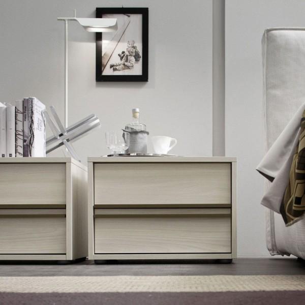NEVO - Модерни нощни шкафчета, модел NEVO