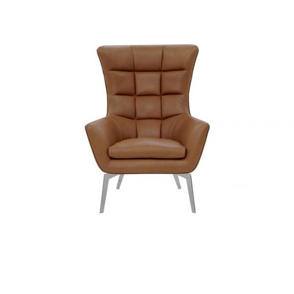 955 - Модерно дизайнерско кресло