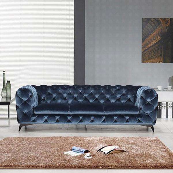 H.1546 - Луксозни италиански текстилни дивани