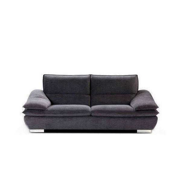 882 - Италианска текстилна мека мебел