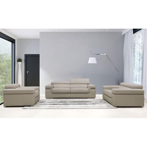 G.8020 - Италианска съвременна мека мебел. Съвременно обзавеждане за всекидневна