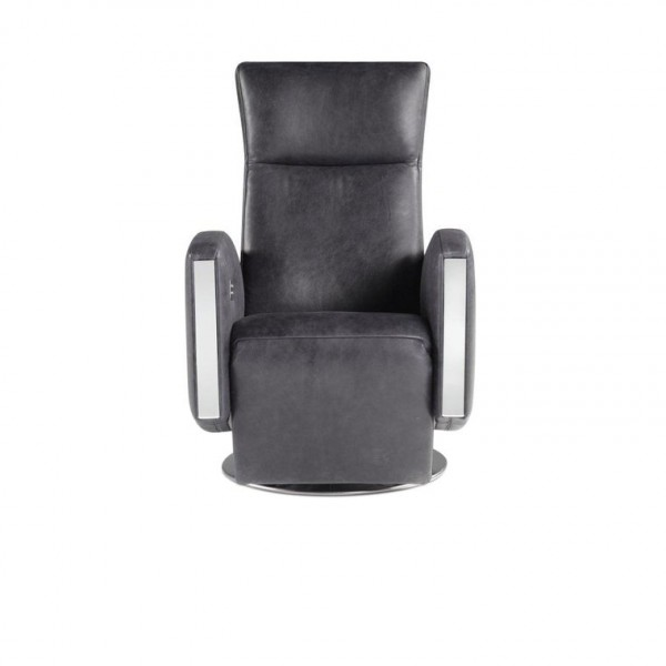 897 - Модерно италианско кресло с реклайнер