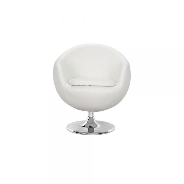 BOUNCE - Модерно кресло с кръгла форма