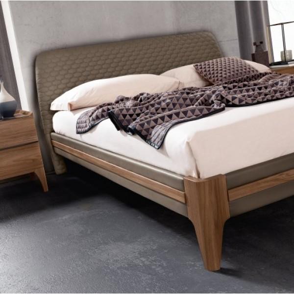 N - Модерна италианска спалня AKADEMY серия MODUM