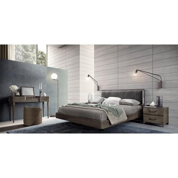 N - Модерна спалня MAIA 01, серия MODUM