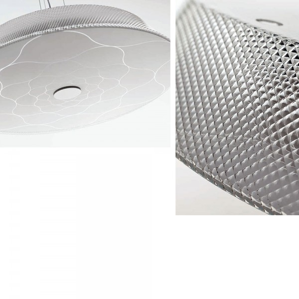 W.SO 45 - Модерен пендел. LED осветление за дома, серия DROP от 'LIGHT 4'