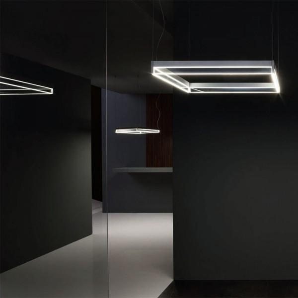 COMPO60x60 - Модерно LED осветление