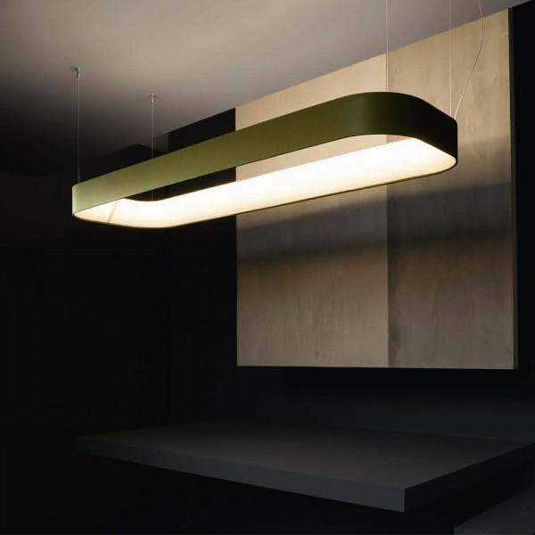 X.IS RE SO 90 - Модерно LED осветление за всекидневна, серия ITASHADES от 'LIGHT 4'