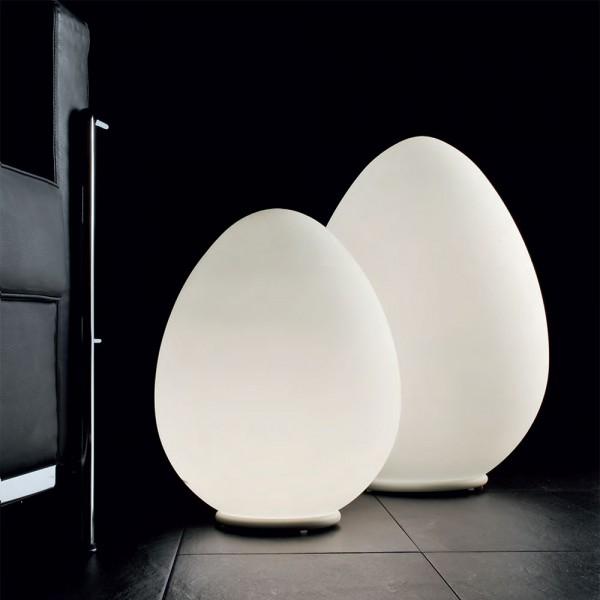W.TA 20 - Модерна настолна лампа, серия OVO от 'LIGHT 4'