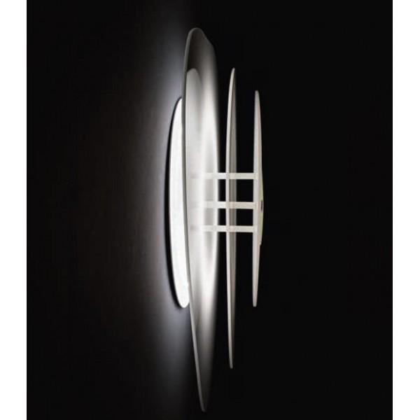 W.AP/PL 50 - Модерен аплик / плафон LED, серия SMOKE от 'LIGHT 4'