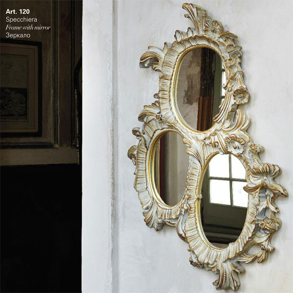 ART 102 SILIK - Огледало