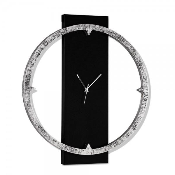 Модерен стенен часовник, ANELLO LUCENTE от Pintdecor