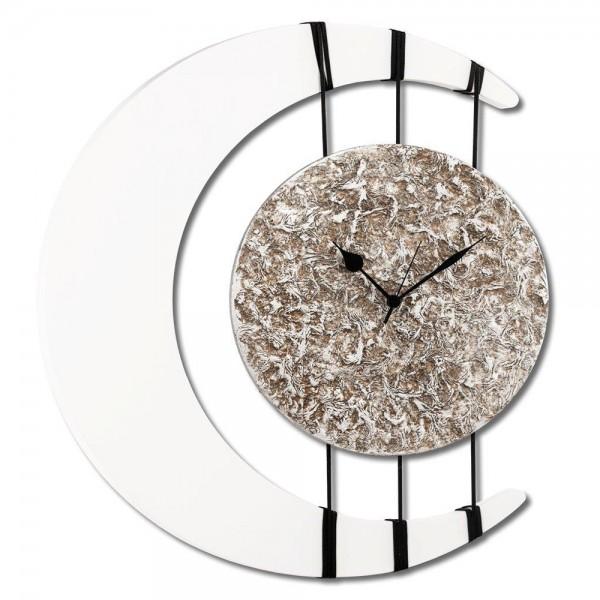 Модерен стенен часовник, ECLISSI от Pintdecor