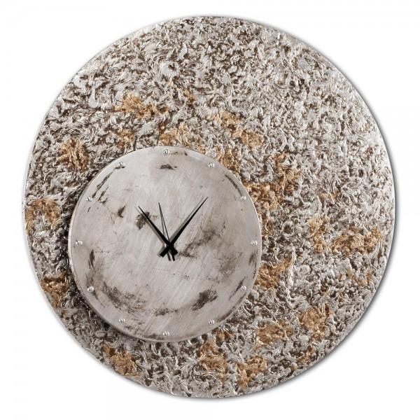 Дизайнерски стенен часовник, ECCENTRICO от Pintdecor