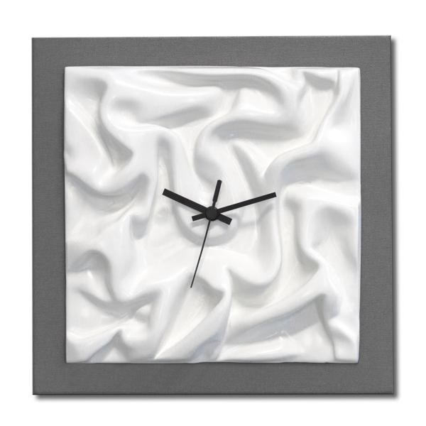 Стенен релефен часовник, PIEGHE TEMPORALI