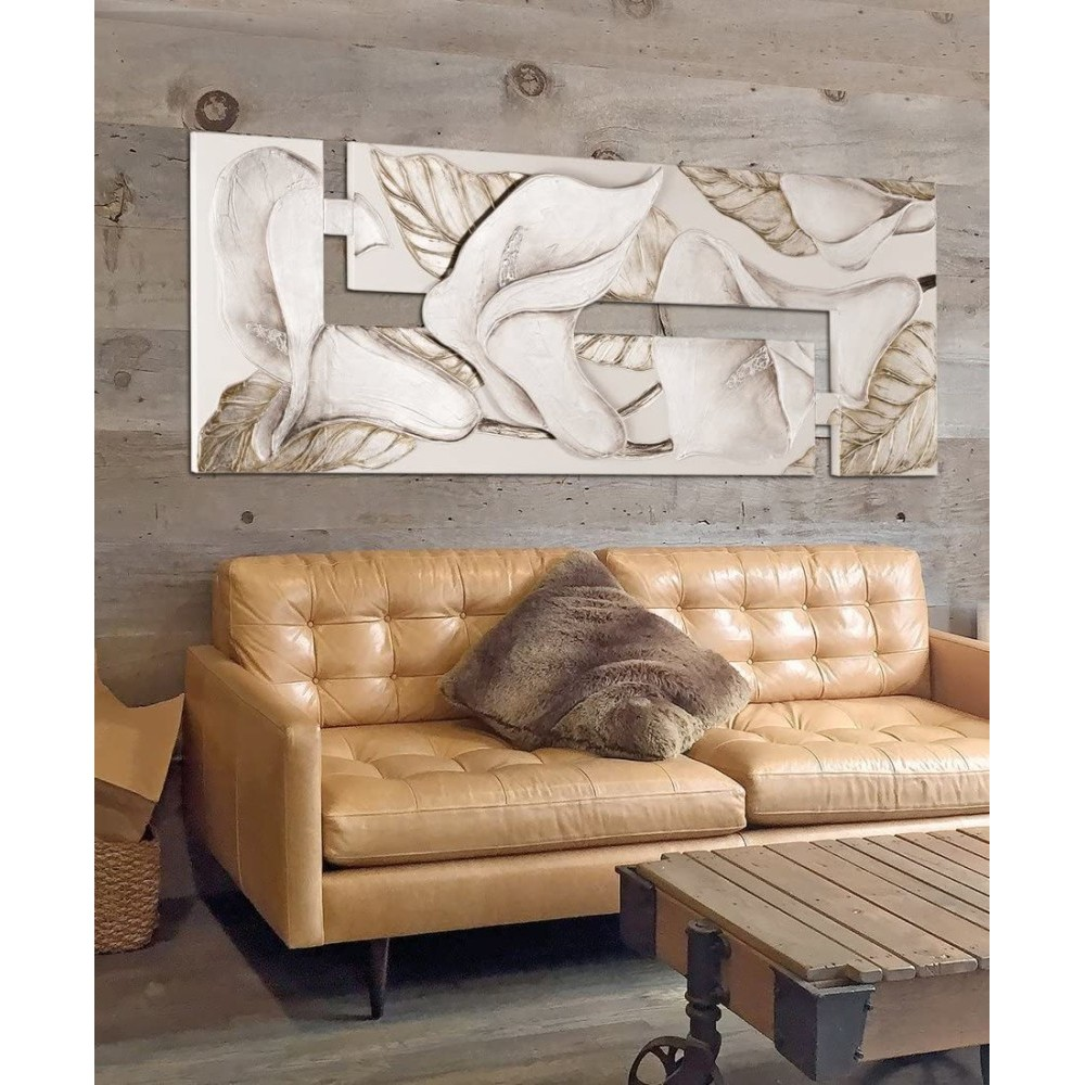 Италианско пано за стена, CALLE AL VENTO от Pintdecor
