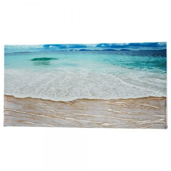 P3120 - Декоративно пано / картина, с тематично изображение - море