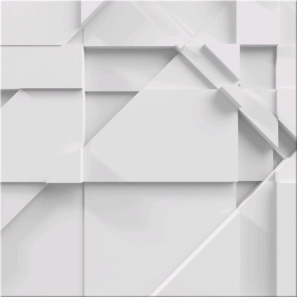 Модерна 3D принт картина, LIVELLI от Pintdecor
