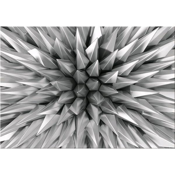 Модерна 3D принт картина, PUNTE от Pintdecor