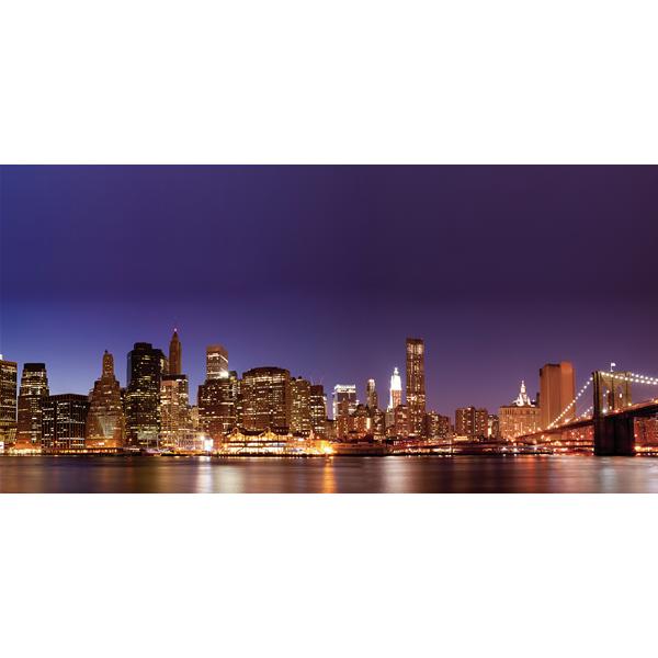 Модерно пано за стена, MILLE LUCI de NEW YORK от Pintdecor