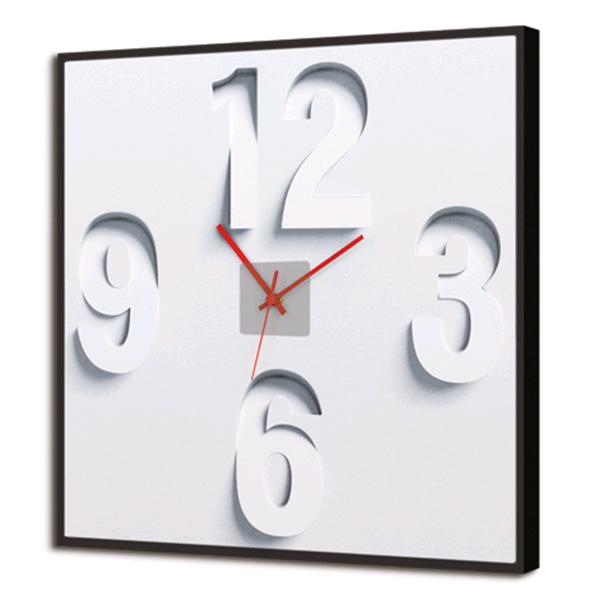 3-6-9-12 - Италиански LED часовник