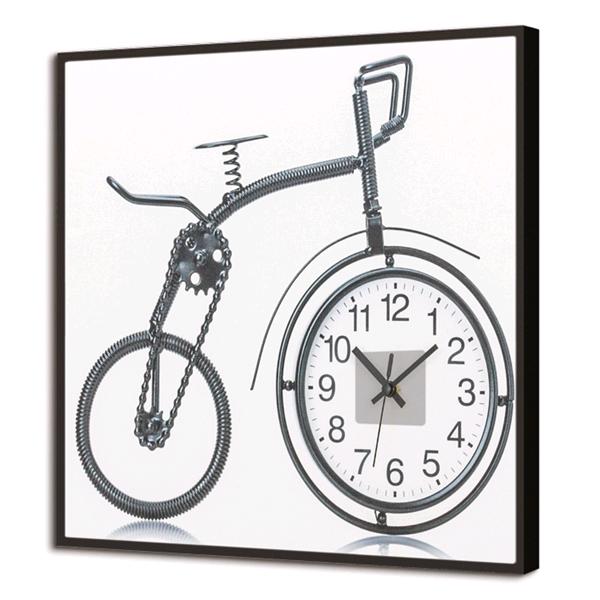 RUOTA TIME - Италиански LED часовник