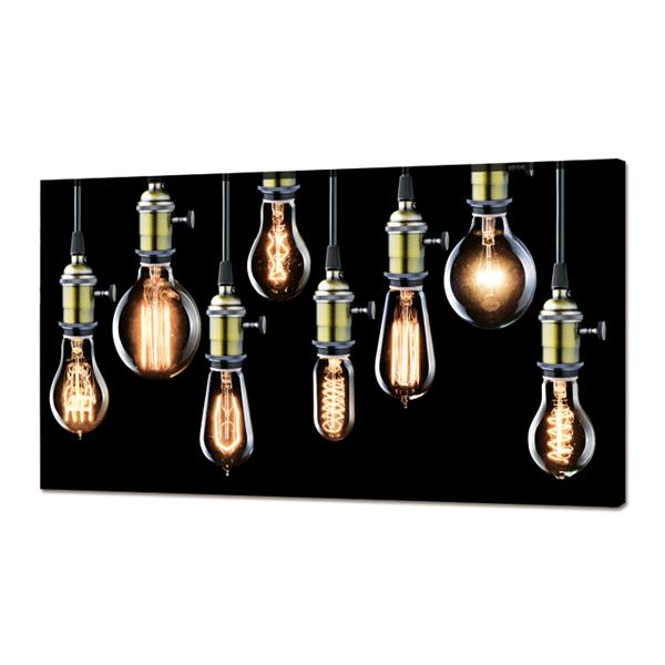 Модерно италианско LED пано, LUCI APPESE от Pintdecor