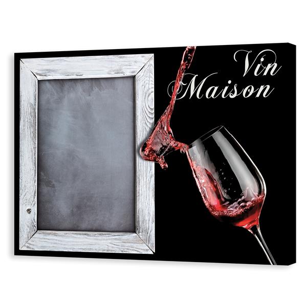 VIN MAISON - Декоративна магнитна дъска