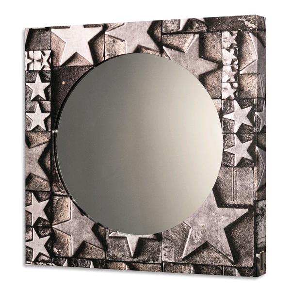 STELLATA - Модерно интериорно принт огледало